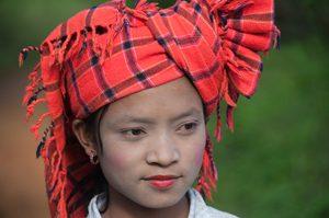 Burma III