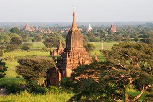 Burma V